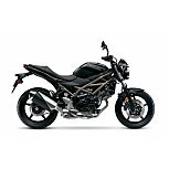2022 Suzuki SV650 for sale 201176254