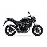 2022 Suzuki SV650 for sale 201185035