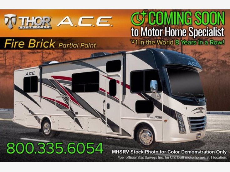 2022 Thor ACE 30.3 for sale 300285335