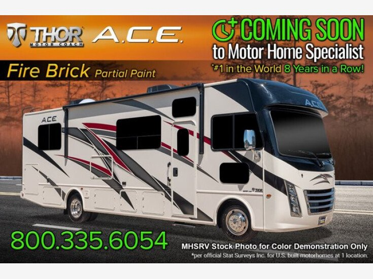 2022 Thor ACE for sale 300285337