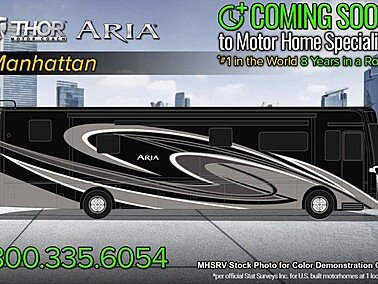 2022 Thor Aria for sale 300282571