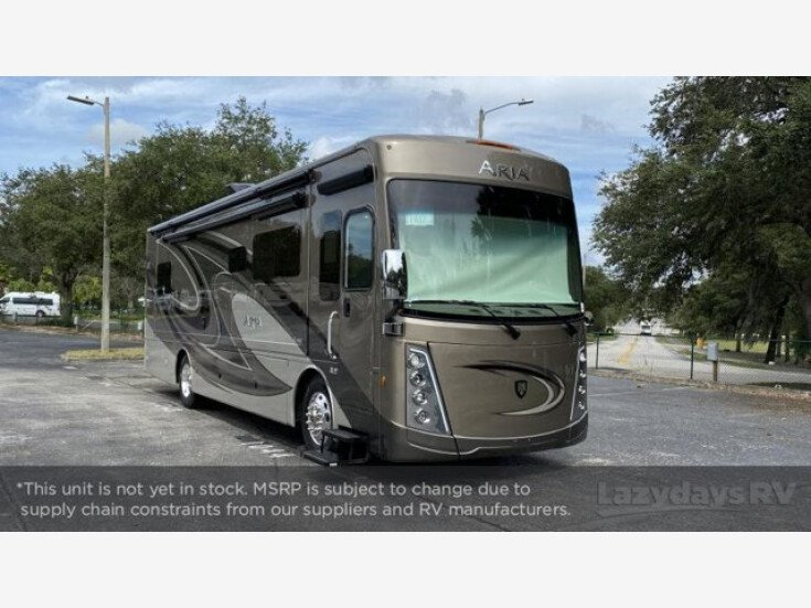 2022 Thor Aria for sale 300292458