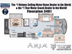 2022 Thor Aria for sale 300320850