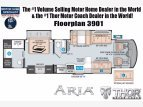 2022 Thor Aria for sale 300320877