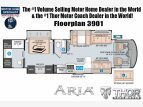 2022 Thor Aria for sale 300320878