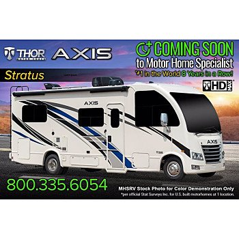 2022 Thor Axis 24.1 for sale 300263679