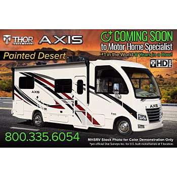 2022 Thor Axis for sale 300263989