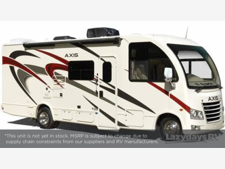 2022 Thor Axis 24.1 for sale 300305899
