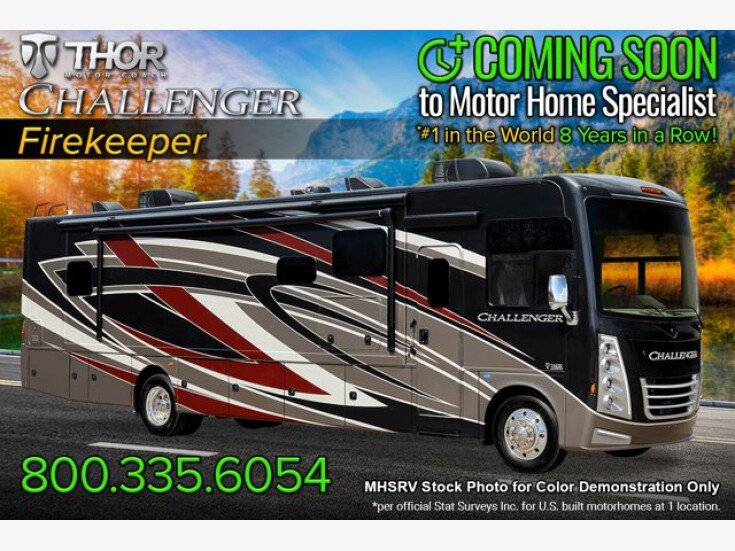 2022 Thor Challenger for sale 300289994