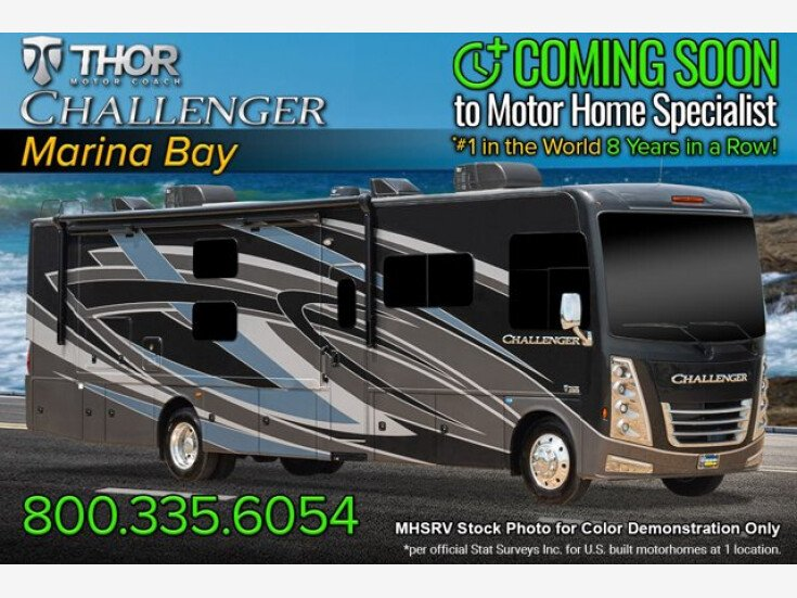 2022 Thor Challenger for sale 300289998