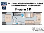 2022 Thor Chateau for sale 300257484