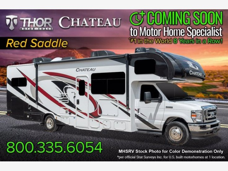 2022 Thor Chateau for sale 300265136