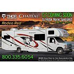 2022 Thor Chateau for sale 300265138