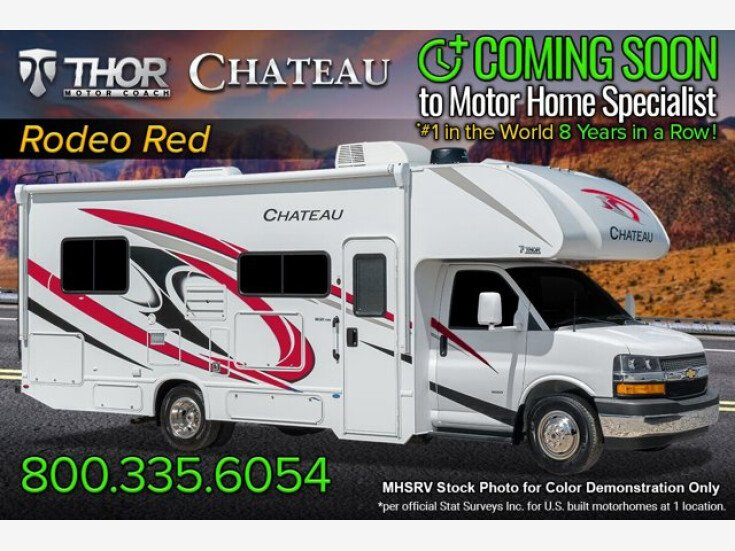 2022 Thor Chateau for sale 300277818