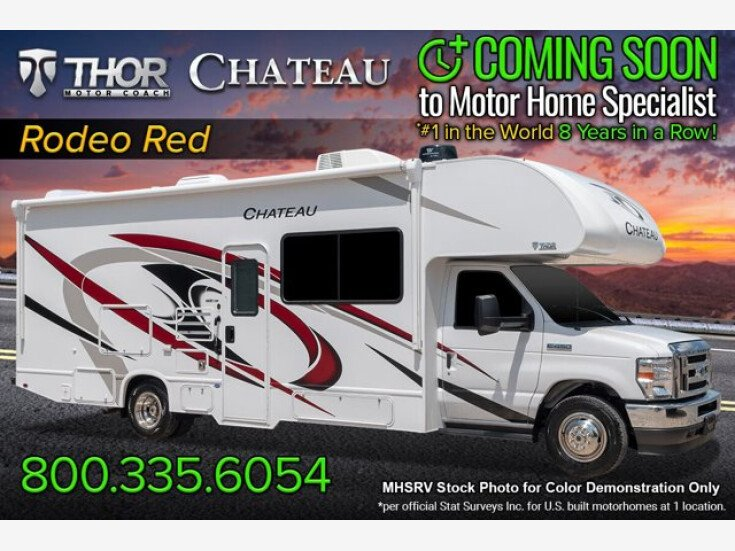 2022 Thor Chateau for sale 300277819