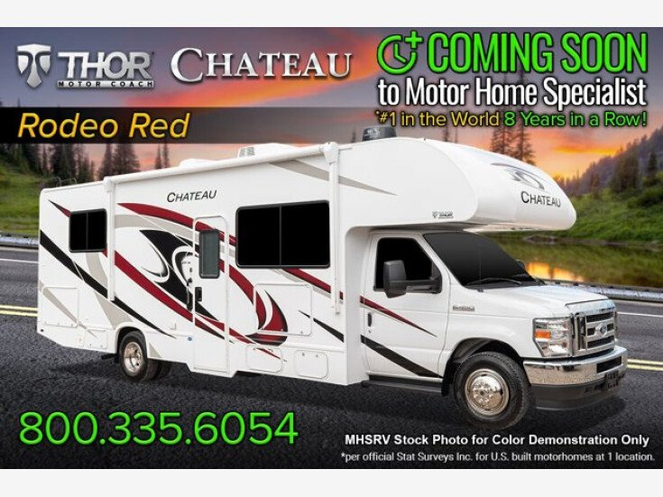 2022 Thor Chateau for sale 300277820