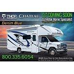 2022 Thor Chateau 22E for sale 300277825