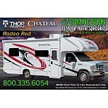2022 Thor Chateau for sale 300304783