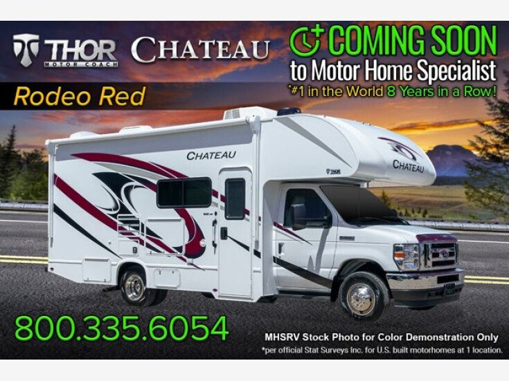 2022 Thor Chateau for sale 300304785