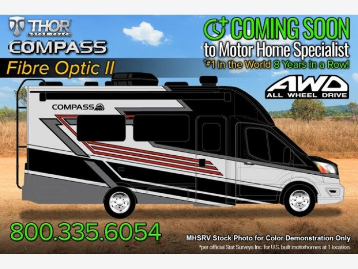 2022 Thor Compass for sale 300296937
