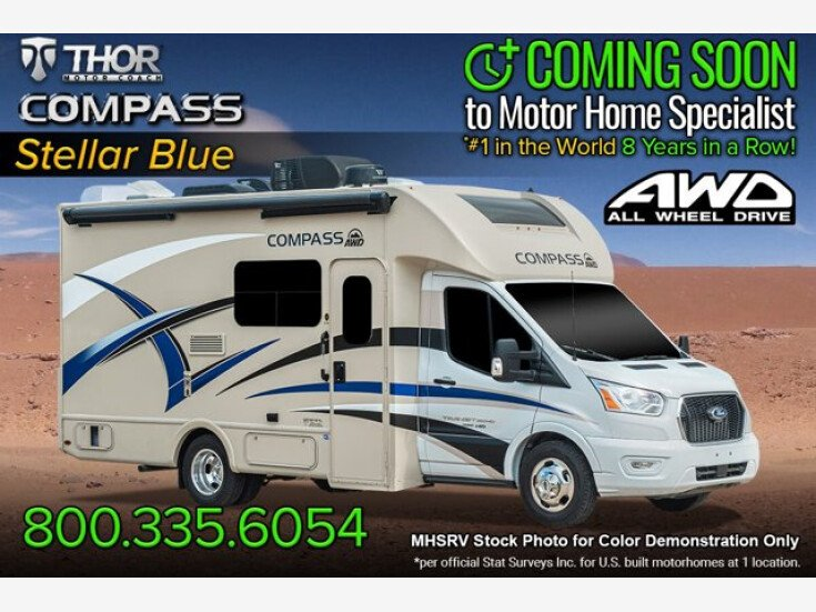 2022 Thor Compass for sale 300296954