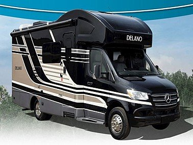 2022 Thor Delano for sale 300296729
