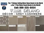 2022 Thor Delano for sale 300327244
