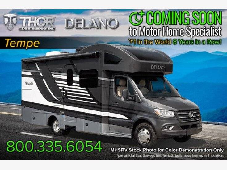 2022 Thor Delano for sale 300327251