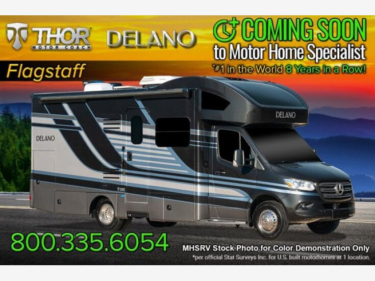 2022 Thor Delano for sale 300332900