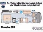 2022 Thor Hurricane 29M for sale 300304752