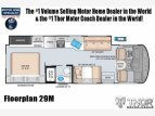 2022 Thor Hurricane 29M for sale 300304777