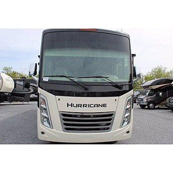 2022 Thor Hurricane for sale 300307591