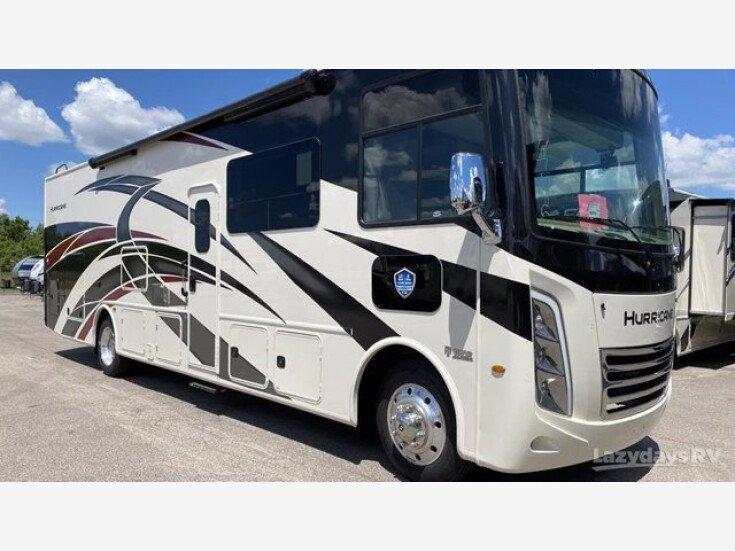 2022 Thor Hurricane 34J for sale 300321357