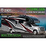 2022 Thor Magnitude for sale 300296968