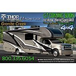 2022 Thor Magnitude for sale 300333876