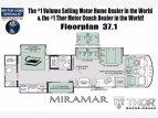 2022 Thor Miramar 37.1 for sale 300296626