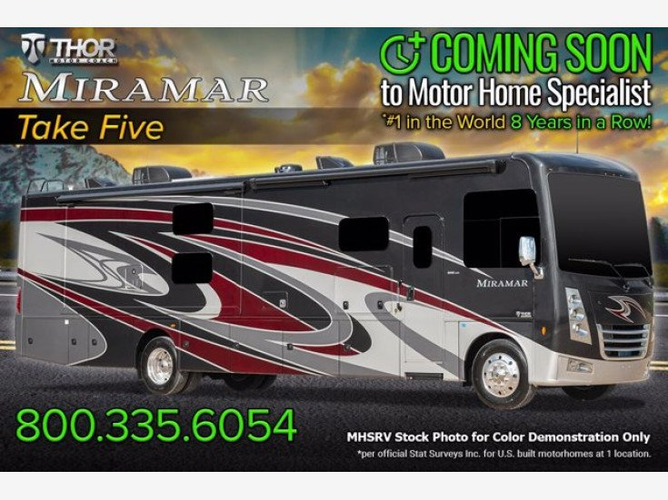 2022 Thor Miramar 35.2 for sale 300325551