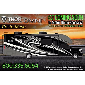 2022 Thor Omni for sale 300277179