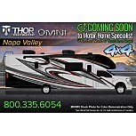 2022 Thor Omni for sale 300325528
