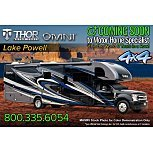 2022 Thor Omni for sale 300325542