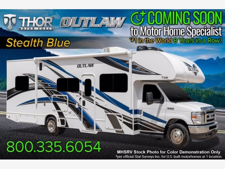 2022 Thor Outlaw for sale 300283734