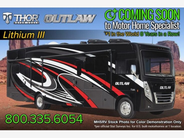 2022 Thor Outlaw for sale 300306030