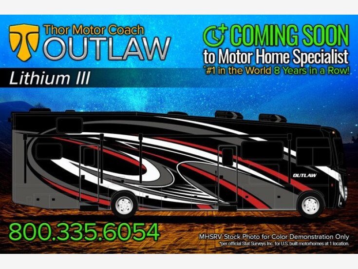 2022 Thor Outlaw for sale 300306077
