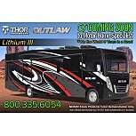 2022 Thor Outlaw for sale 300306078