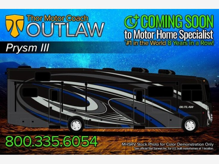 2022 Thor Outlaw for sale 300306115