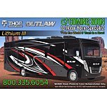 2022 Thor Outlaw for sale 300306117