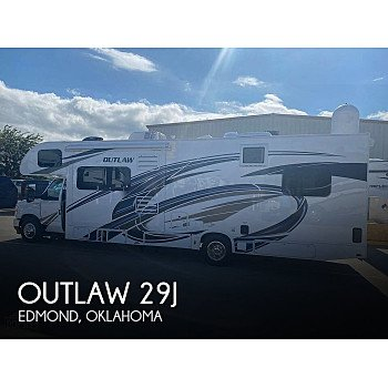 2022 Thor Outlaw for sale 300321835