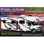 2022 Thor Outlaw for sale 300327045