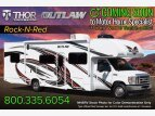 2022 Thor Outlaw for sale 300327478