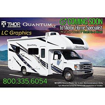 2022 Thor Quantum for sale 300264227